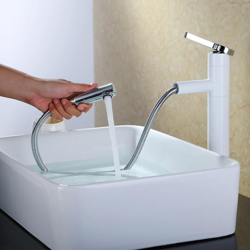 Robinet pour salle de bain mélangeur pour baignoire baignoire robinet moderne salle de bain robinets salle de bain robinet mélangeur HG-1174DC