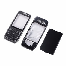 US $12.59 |For Nokia E52 Housing front+middle+Battery back cover+English Or Russian Keypad+Tools(No Battery)-in Mobile Phone Housings & Frames from Cellphones & Telecommunications on Aliexpress.com | Alibaba Group