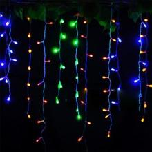 Waterproof Long-Lasting LED String Light for Home Decor