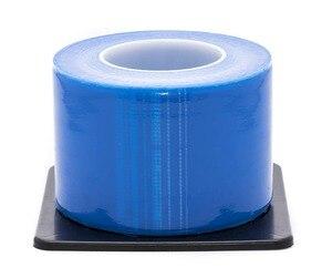 Image 5 - 1200 גיליונות מחסום סרט רול, 33 אחוזים יותר מאשר סטנדרטי בונוס Dispenser להגן מפני זיהומים, שיניים וקעקוע