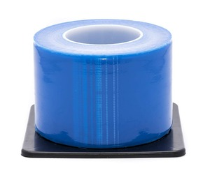 Image 5 - 1200 Sheets Barrier Film Roll, 33 Percent More than Standard   Bonus Dispenser   Defend Against Infections, Dental and Tattoo