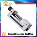 QGG63 2 5 inche ручные прецизионные инструментальные тиски ширина тиска макс. 85 мм для точного измерения шлифования и EDM
