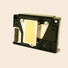 Оригинал F185000 Печатающая головка Печатающая Головка Для Epson T1100 T30 T33 T1110 L1300 Me1100 C110 C120 Me70 TX510 Me650 Принтер Сопла