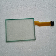 AB 2711P-B7C4D 2711P-RP1 Touch Glass screen for HMI Panel repair~do it yourself,New & Have in stock