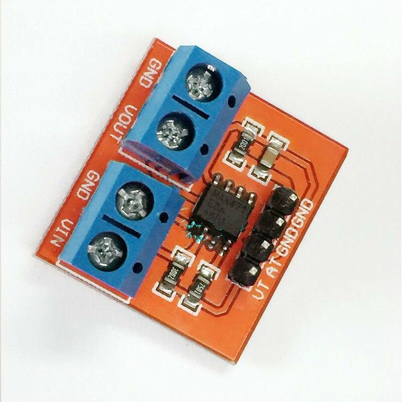 Votage 1 * Voltage Sensor Atual Sensor Módulo Sensor de Corrente Para  Arduino Atual Voltage Tester 5 v DC 3- 25 v 0-3A Board # Hbm0286