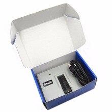 1 adet VS4000 VS4000 + VS4000P USB programcı alternatif G540 VS4000 TL866CS desteği WIN7 WIN8 WIN10 64bit sistemi
