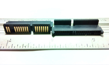 Free shipping For the HP 2540P 2540p hard disk interface hard disk adapter adapter