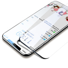 JOYCE Protective Glass for iPhone X XR XS Max Screen Protector iphone 6 6s 7 8 plus tempered glass iphone 6s 7plus 8plus Glass чехлы для телефонов chocopony чехол для iphone 7plus цветные соты арт 7plus 293 page 8