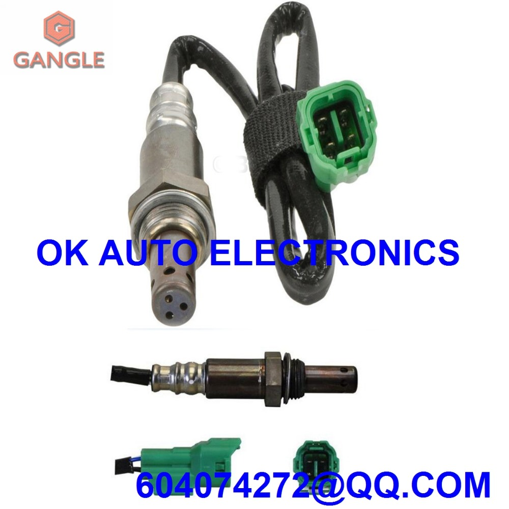 Oxygen Sensor Lambda AIR FUEL RATIO O2 sensor for SUZUKI ESTEEM GRAND VITARA 18213 66J10 18213
