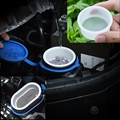 Car window glass wash water strainer top up filter screen car-accessories for Mercedes-Benz A B C E S Class GLK GLC CLS ML GLS