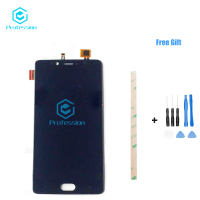 5 5 For Original For Doogee Shoot 1 LCD Display And Touch Screen Screen Digitizer Assembly