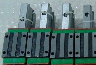 100% echten HIWIN linearführung HGR20-700MM block für Taiwan