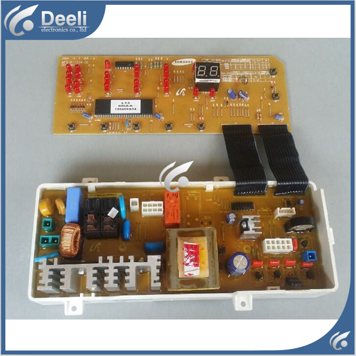 95% new Original good working Original for washing machine Computer board WF-R1053A MFS-R1053A-00 motherboard on sale