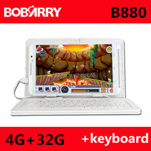 4 Г LTE tablet PC 8 ДЮЙМОВ ips Android 6.0 телефон позвоните MTK8752 4 ГБ/32 ГБ Octa Core 2-МЕГАПИКСЕЛЬНАЯ + 8MP GPS G-Sensor Bluetooth FM wi-fi