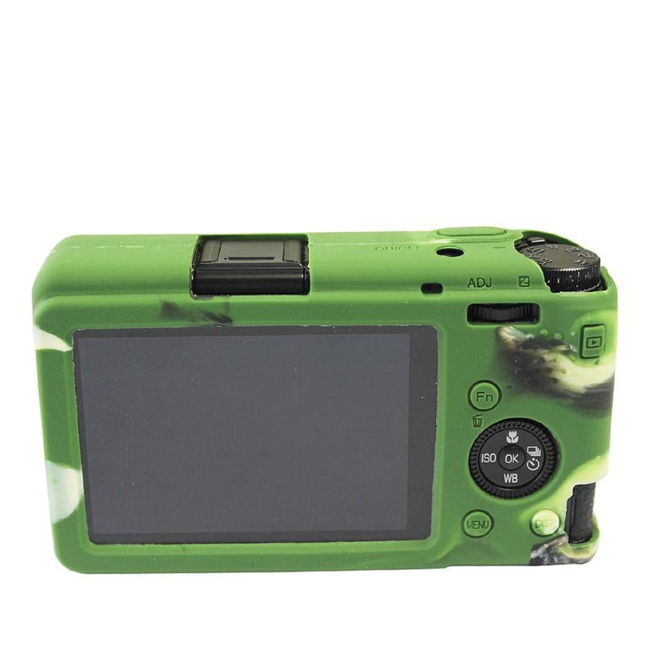 Bolsa p Nikon Coolpix S33 Mano Funda Estuche Carcasa Protector
