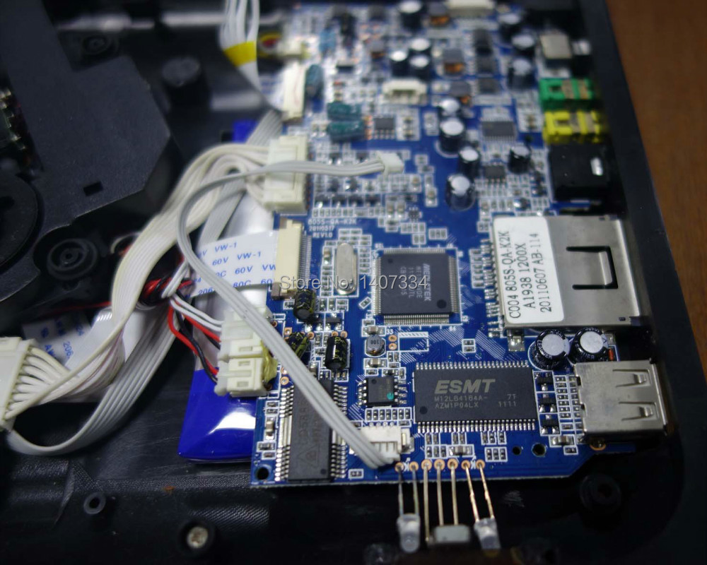 Konka Computer Main Board Pcb Assembly Fabrication And Oem Switch Pcbpcb Circuit Boardpcb Manufacturing Product Ems For High Precision Size Products In Multilayer From Electronic Components