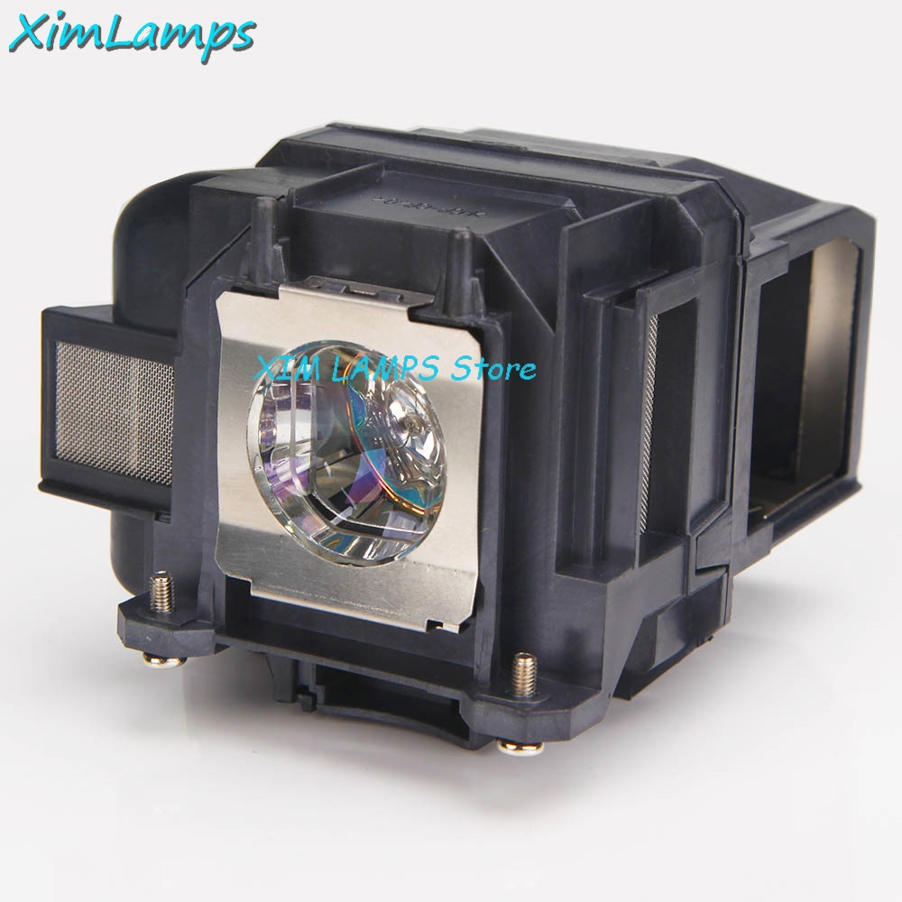 ELPLP78 / V13H010L78 Projector Lamp with Housing For EPSON EB-945/955W/965/S17/S18/SXW03/SXW18/W18/W22 aliexpress hot sell elplp76 v13h010l76 projector lamp with housing eb g6350 eb g6450wu eb g6550wu eb g6650wu eb g6750 etc
