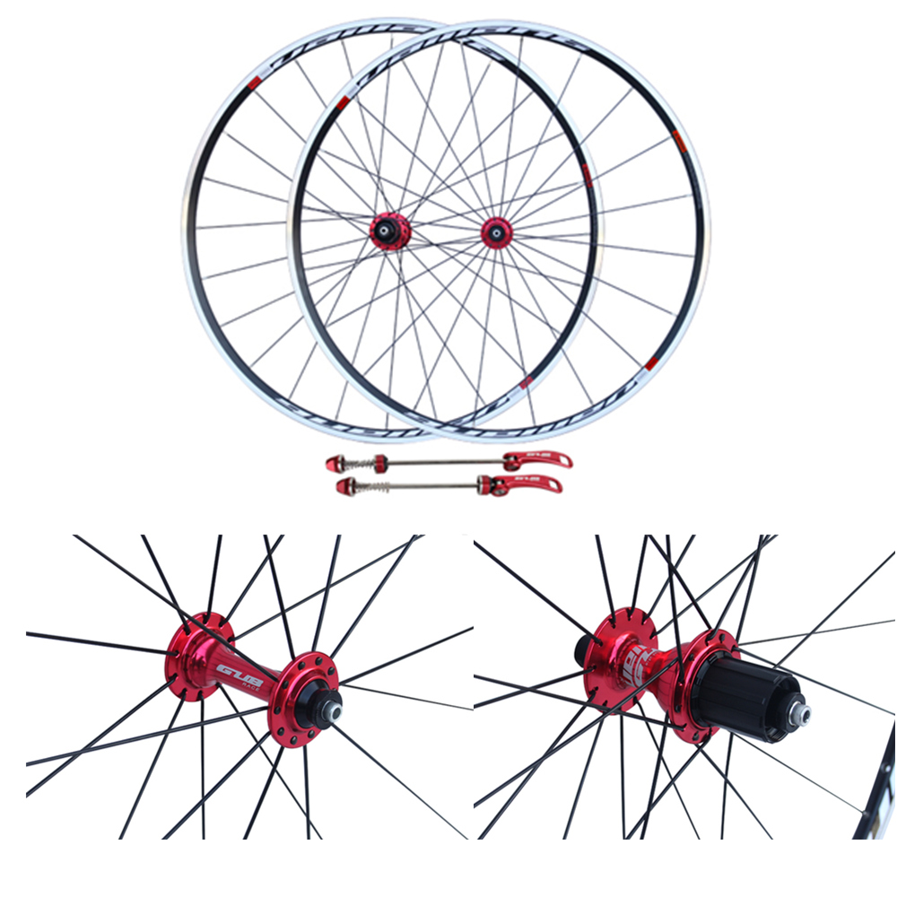 2016 GUB RACE newest design durable 10 11speed compatible 700C road bike bicycle wheelset2016 GUB RACE newest design durable 10 11speed compatible 700C road bike bicycle wheelset