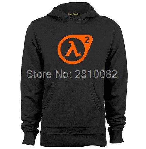 Half Life 2 Mens & Womens Printed Games Hoodies Sweatshirts