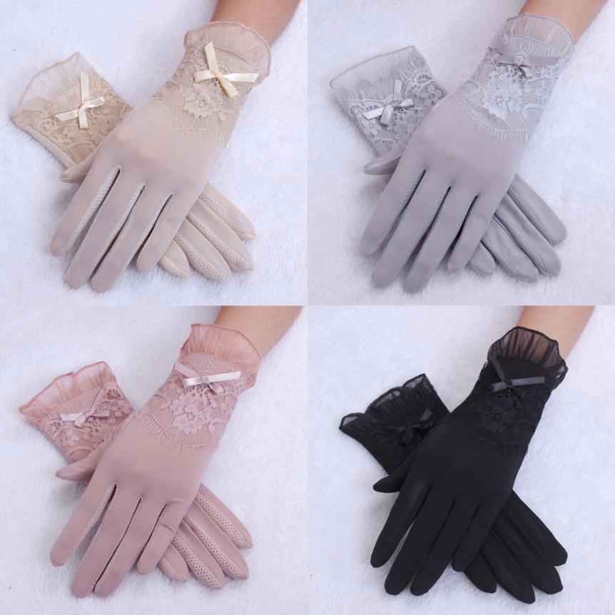 4608aa942cb0 Летние кружевные перчатки