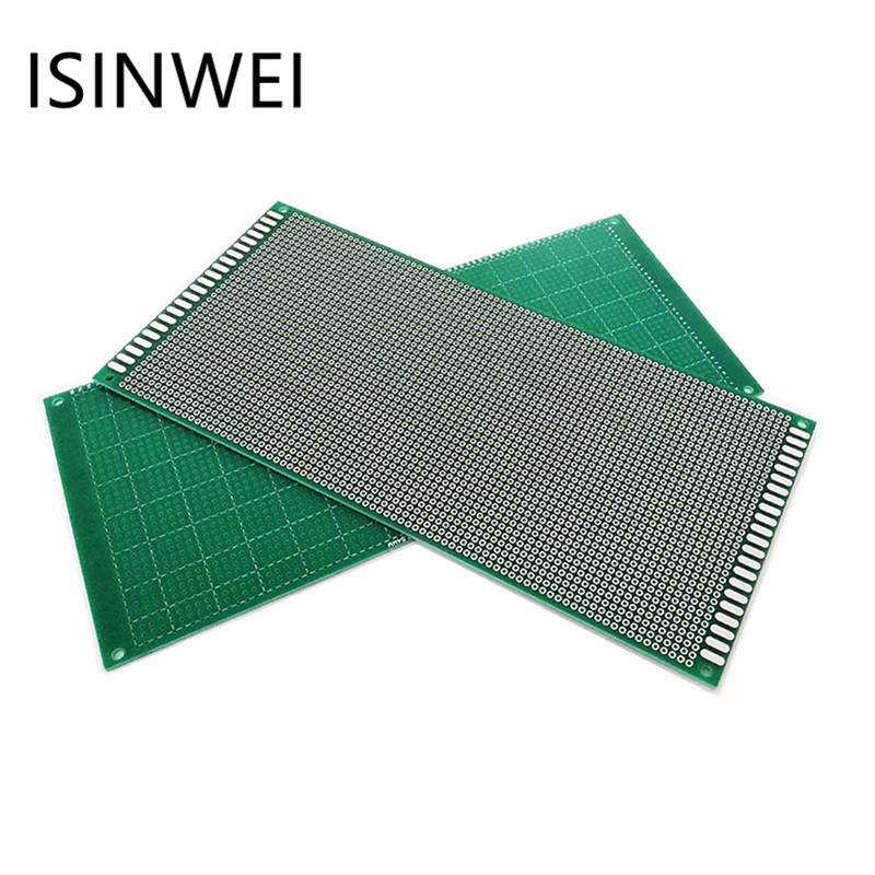 Universal Test Protoboard Diy Bread Board For Bus Test Circuit Board