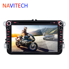 Quad core 1024*600 2 din android 4.4 vw car Audio dvd Player GPS For vw GOLF 5 6 Bora JETTA B6 PASSAT Tiguan SKODA rapid 2014