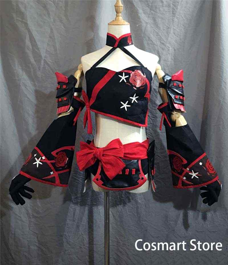 Final Fantasy XIV Miqo'te Cosplay Costume costume cosplay
