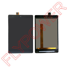 FOR Xiaomi Mi Pad Mipad A0101 LCD screen Display + touch Screen Digitizer assembly by free shipping