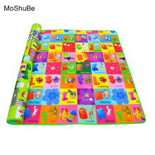 Baby Play Mat Kids Developing Mat Eva Foam Gym Games Play Puzzles Baby Carpets Toys For Children's Rug Soft Floor DropShipping(China)