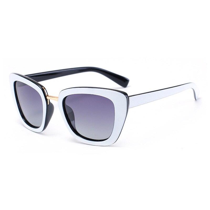 Sunglasses women sun glasses polarized glass brand ...