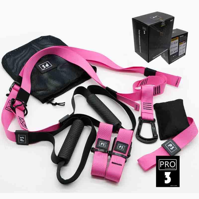 P3 Pro Pink