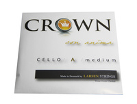 Free Shipping Original Larsen Crown Cello A Single String