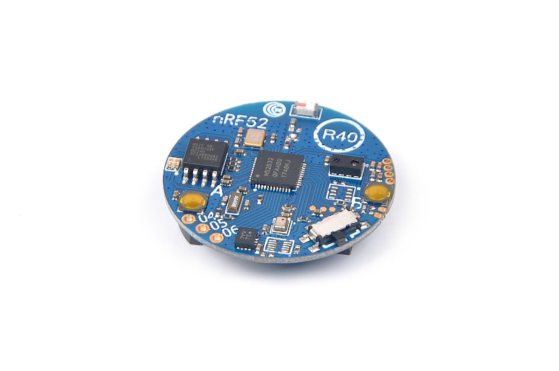 Image 2 - Bluetooth 5 Bluetooth 4 NRF52832_SENSOR_R40 Acceleration Gyro Ambient Light Sensor-in Air Conditioner Parts from Home Appliances