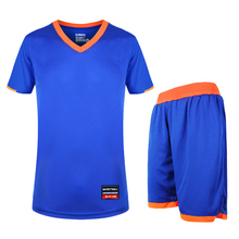 Top Quality Basketball Jerseys Sports Clothing Running Short Sleeve T-Shirt Mesh Shorts Breathable Sportswear Plus size