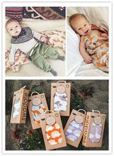 2015 hot sale baby summer Soft font b organic b font cotton Blanket Newborn kids colorful