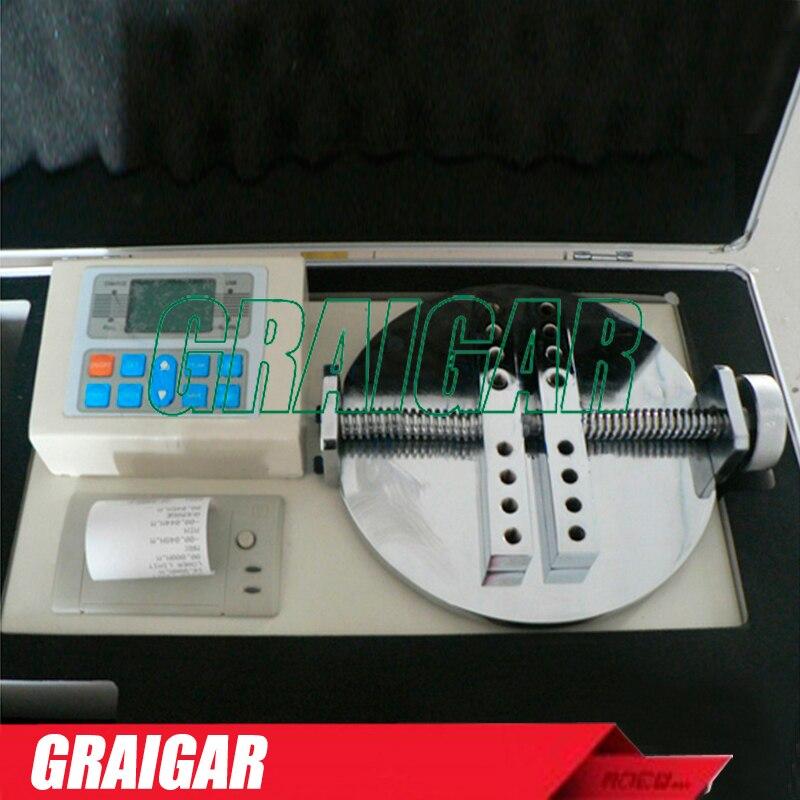 ANL P5 Bottle Lid Torque Meter Tester with Built in Printer