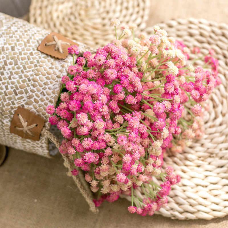 Kleine Künstliche Daisy Kamelie Pu Weichen Kleber Blumen Kunststoff Blume Party Home Decor Hochzeit Zubehör Mini Gefälschte Blume Geschenk