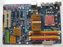 GA p45 motherboard ga-ep45-ds3l quad-core x38 x48 ep45-ud3l