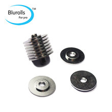 reprap 3d printer parts accessory diy M6 threaded heat sink washers for all metal hot end