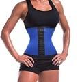 Thermo Sweat Shapers Slimming Belt Waist Cincher Trainer Weight Loss Women & Men