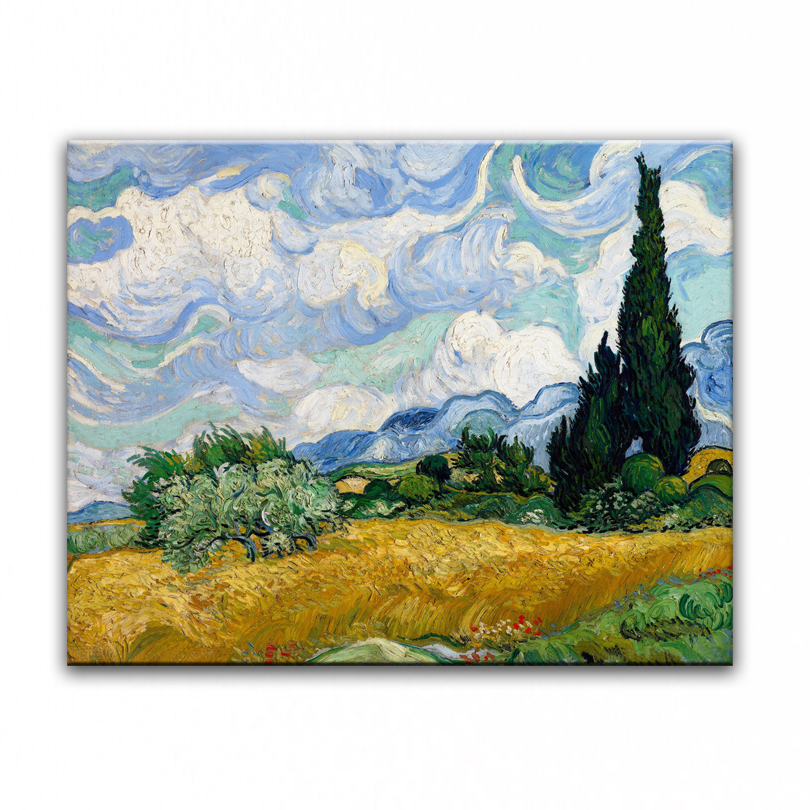 NEW 100 hand painted oil painting Home decoration high quality abstract painting pictures DM16051181