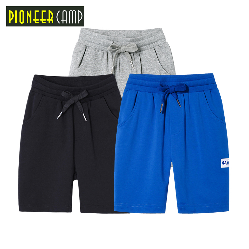 Pioneer kids new summer shorts casual letter printed shorts boys soft cotton stretch kids short pants children shorts BDK810036 pioneer kids new summer shorts casual letter printed shorts boys soft cotton stretch kids short pants children shorts bdk810036