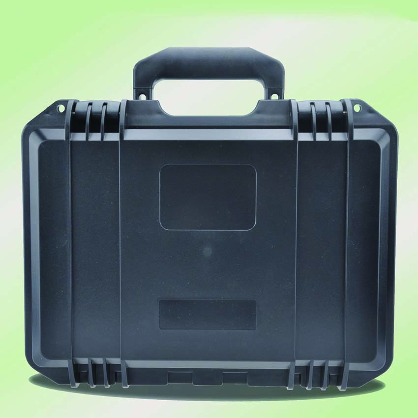 Фотография Inner dimension 380*280*165mm waterproof dustproof suitcase with foam