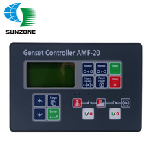 Diesel Genset Controller AMF20 Compatible With Original