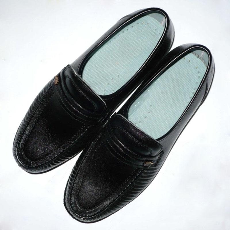 Deluxe Michael Jackson Billie jean Scarpe Cosplay Michael Jackson scarpe  Prestazioni Scarpe Da Ballo L0713 75a11bbeb084