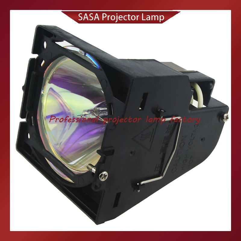 180DAYS Warranty POA-LMP18 /610 279 5417 Replacement Projector Lamp with Housing for SANYO PLC-XP07 / PCL-SP20 / PLC-XP10NA replacement projector bare lamp bulb with housing poa lmp18 610 279 5417 for sanyo plc xp07 pcl sp20 plc xp10na projectors