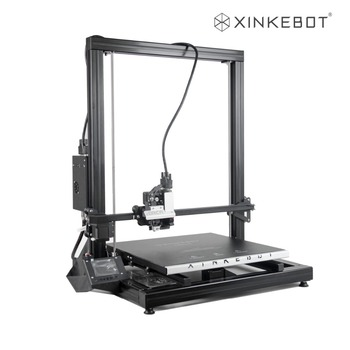 Xinkebot Orca 2 Cygnus Large 3D Printer Single Extruder Filament Sensor Auto Level 400x400x500mm Impresora 3D PLA Pro Freebie