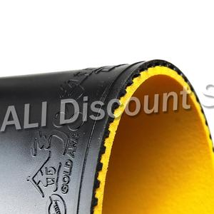 Image 5 - Original DHS GoldArc 8 Table Tennis Rubber rubber Pimples In Ping Pong Germany Rubber with Sponge ITTF Approved