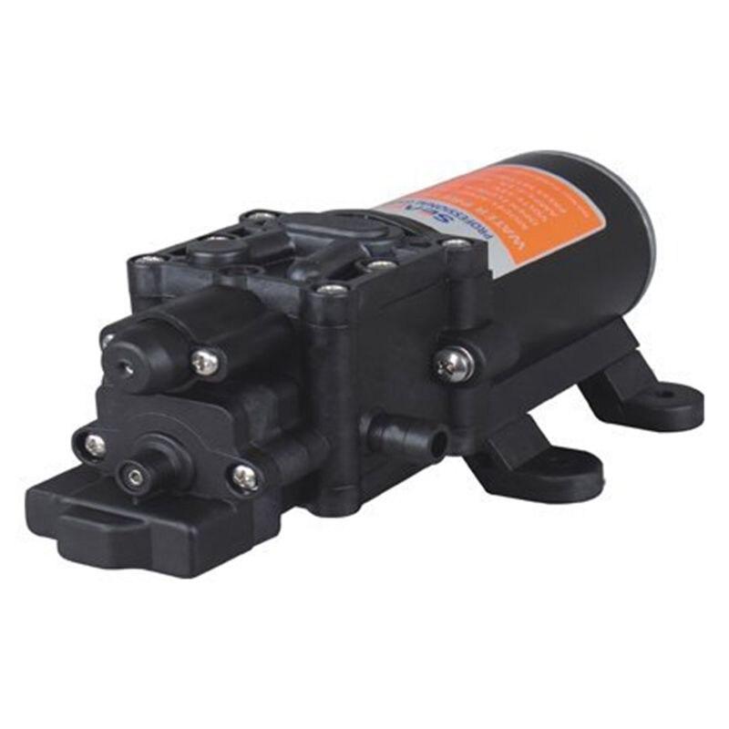 Seaflo 12V 100PSI Self-priming Diaphragm Pump new seaflo 12v self priming bilge pumps 8gpm 30lpm