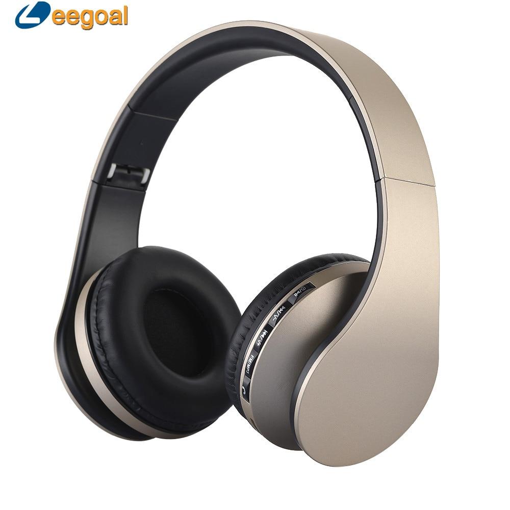 BT-811 Bluetooth Headset Wireless Headphones Stereo Foldable Sport Earphone Microphone Mic MP3 FM headset bluetooth earphone foldable on ear wireless stereo bluetooth headphones headset supports fm